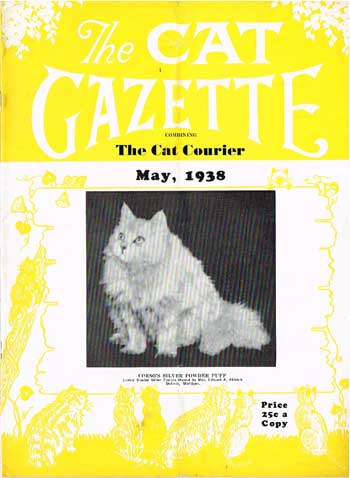The Cat Gazette